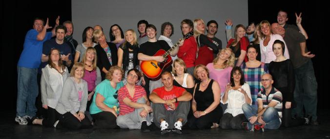 Greenock Light Opera Club