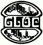 GLOC logo